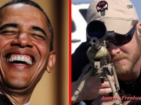 """It's A Slap In The Face"" Chris Kyle's Brother Reacts To Fall Of Ramadi (Video)"