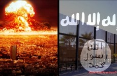 ALERT: Terrorist Nuke Attack VERY Likely Inside The United States In Next 12 Months…