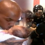 Heartbreaking Video Shows Active Duty Soldier Slowly Die As Riot Police Needlessly Assault Him…