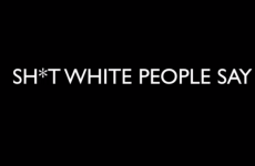 "SAY WHAT? School Broadcasts Controversial ""Sh*t White People Say"" Video… Parents and Students Are NOT Amused (Video)"