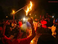 """OBAMA'S AMERICA: Liberals To Hold """"Burn The American Flag"""" Event In Brooklyn…"""