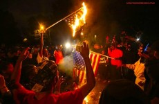 "OBAMA'S AMERICA: Liberals To Hold ""Burn The American Flag"" Event In Brooklyn…"