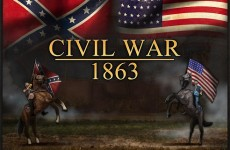 Apple Removes All Civil War Games From App Store Because Of The Confederate Flag… [Video]