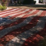 When They Were Told NOT To Water Their Lawn, These Patriots Responded In The Most EPIC Way… (Video)