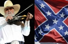 Charlie Daniels On The Confederate Flag And The Charleston Tragedy… EVERY American Needs To See This