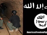ALERT: FBI Warns Of ISIS Teaming Up With Mexican Drug Cartels…