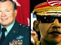 BOMBSHELL: U.S. General Demands Immediate Arrest Of Hussein Obama For 'Treasonous Activities' (Video)