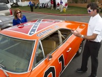 D BAG ALERT: Owner Of Original 'Dukes Of Hazzard' Car Is Painting Over Confederate Flag