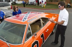 D BAG ALERT: Owner Of Original 'Dukes Of Hazzard' Car Is Painting Over Confederate Flag