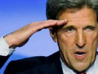 """MORON ALERT: John Kerry Says Iran's """"Death To America"""" Chants Don't Mean They Want to Kill Us… (Video)"""