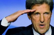 "MORON ALERT: John Kerry Says Iran's ""Death To America"" Chants Don't Mean They Want to Kill Us… (Video)"