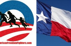 HELL YEAH! Illegal Alien Gets A HUGE Lesson Why You Don't Mess With Texans…