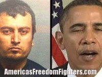 ALERT: Obama Releases Another Illegal Alien Who Murdered And Raped Americans… #NoAmnesty