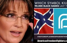 BOOM: Sarah Palin Just DESTROYED Planned Parenthood With THIS Question… SPREAD THIS