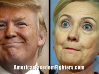 BREAKING: Trump Drops A MASSIVE Bomb On Hillary Clinton… This Is Brutal [WATCH]