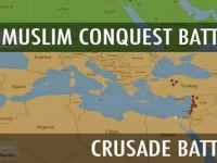 This Brilliant Meme Perfectly Explains The Christian Crusades For Children And Democrats…