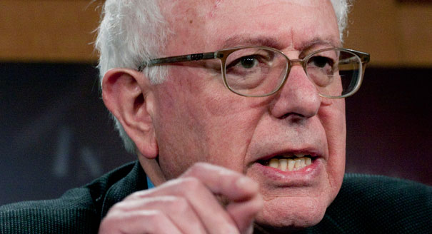 ALERT: Bernie Sanders Just Issued This Message To All Gun Owners… SPREAD THIS