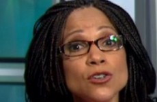 UNBELIEVABLE: Liberal MSNBC Butcher Pulls Out The Race-Card Again… Here's What She Says
