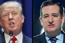 """BREAKING: Trump Just Announced He And Cruz Are """"Doing Something VERY Big Over The Next Two Weeks"""" [WATCH]"""