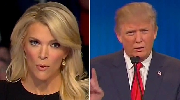 BREAKING: Megyn Kelly Just Issued A Scathing Response To Donald Trump… This Is WAR! (Video): Megyn Donald Did Get Past You Still Leading In Polls