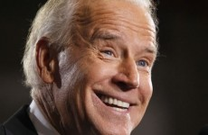 BREAKING: Watch Out Hillary… Here Comes Uncle Joe!