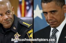 BOOM: Sheriff Clarke Just Issued This BRUTAL Message To Obama For Exploiting #VirginiaShooting… (Video) #2a #NRA