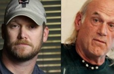 BOOM: Jesse Ventura Slams Chris Kyle AGAIN… Then THIS Marine Puts Him In His Place (Video)