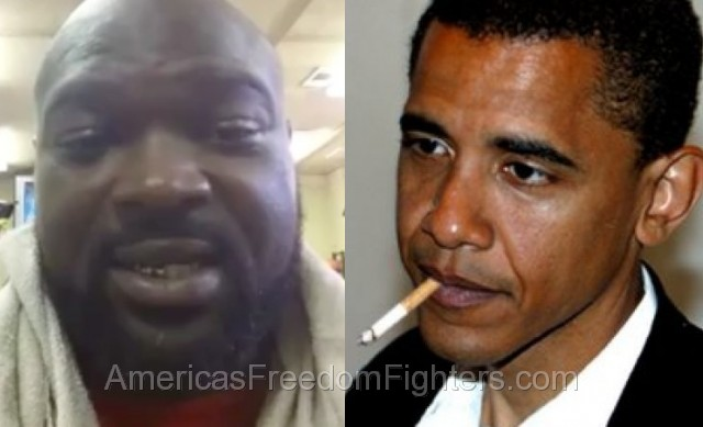 VIRAL: Black Activist Learns Deputy EXECUTED… Immediately Issues SCATHING Message To Obama (Video)