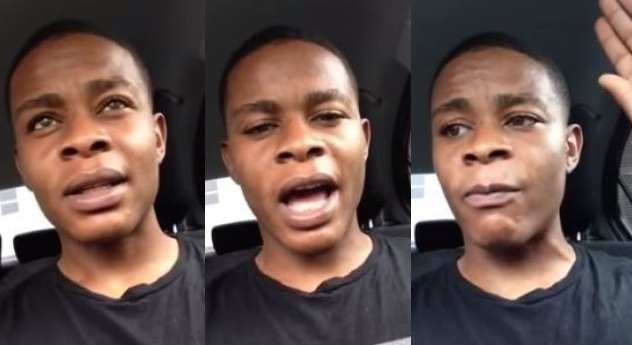 This Black Marine's Brutal Message About WHITE People Has Gone VIRAL… [WATCH]