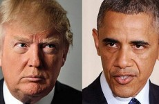 Obama Says He Would Beat The Donald In 2016 Presidential Run… Trump FIRES Back (Video)