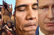 Russia Just Exposed Obama's MASSIVE Secret About ISIS… He NEVER Thought This Would Get Out