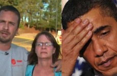 Oregon Victim's Mother And Brother Have This BRUTAL Message For Obama… He WON'T Like This