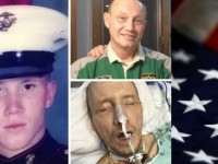 THIS United States Marine Veteran Is Fighting For His Life… He Needs Our Help!