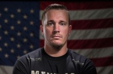 VIRAL: This MARINE Medal Of Honor Recipient Just Issued This BRUTAL Warning To ISIS… He's PISSED OFF (Video)
