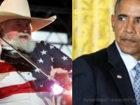 BREAKING: Charlie Daniels Just DESTROYED Obama With These Three Words… Absolutely EPIC