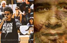 "ALERT: Obama's #BlackLivesMatter Leader DEMANDS New Constitution Or ""There Will Be Bullets"""