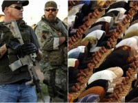 BREAKING: AMERICANS With AR-15's AND AK-47's Surround Texas Mosque… Send BRUTAL Message to Muslims
