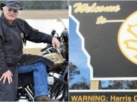 This PATRIOTIC Sheriff Just Posted An EPIC 'WARNING' Sign That Has Every Liberal FURIOUS