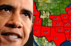 BREAKING: Obama Issues SHOCKING Threat To States That Refuse Muslim Refugees… SPREAD THIS
