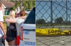 There Was Just A Giant Mass Shooting NOBODY'S Talking About… Here's The Reason Why