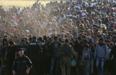 Citizens Give Refugees THIS 'Warm' Welcoming And Liberals Are FURIOUS