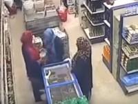Cops Find Strange Item Hidden Inside Muslim's Burqa, Then THIS Happened 2 Blocks Away