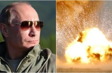 BREAKING: What Russia Just Discovered In The Middle East Will Kick Off WWIII
