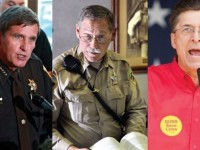 "These ""SAGEBRUSH SHERIFFS"" Have 'SPECIAL' Surprise For Obama, He Won't Like This At All…"