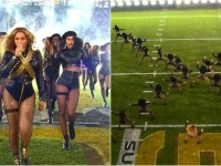 Did You Catch What Happened During Beyoncé's Halftime Show? People Are OUTRAGED…