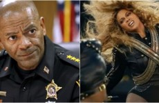 #BLM Is Going To HATE Black Sheriff's BRUTAL Takedown Of Beyoncé's 'Performance'