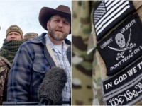 Oregon Standoff OVER, Look What Feds Did To Last Man Standing