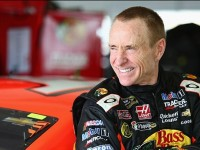 NASCAR Legend Mark Martin Makes STUNNING Endorsement, Didn't See This Coming