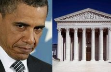 HUGE Supreme Court Ruling Is A MAJOR Victory For Conservatives, Obama is FURIOUS…