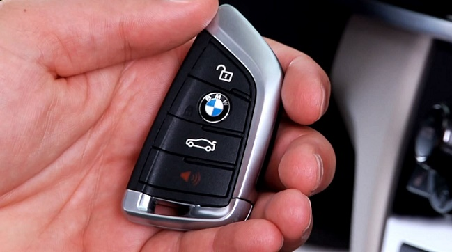 We All Know Key Fobs Unlock Cars, But Here's What You DIDN'T Know They Do